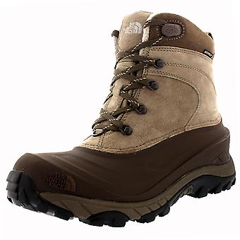 Mens The North Face Chilkat II Thermal Waterproof Outdoor Ankle Boots