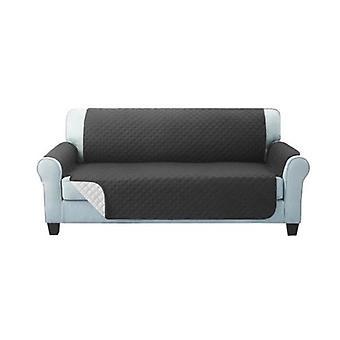 Artiss sohva kansi tikattu sohva kattaa suoja slipcovers 3-paikkainen