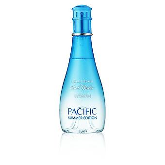Davidoff - Cool Water Pacific Summer Edition - Eau De Toilette - 100ML