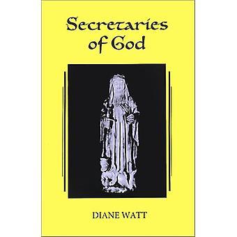 Sihteerit Jumalan - Naisten profeetat myöhään keskiajan ja varhainen modern