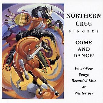 Northern Cree Singers - Come & Dance [CD] USA import