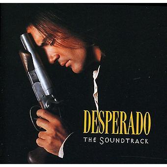 様々 なアーティスト - デスペラード [CD] アメリカ インポートします。