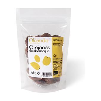 Apricots 250 g
