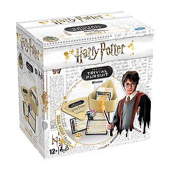Harry Potter Vol 1 Trivial Pursuit