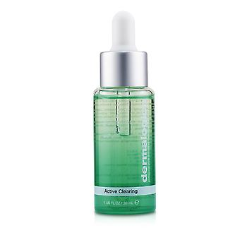 Active clearing age bright clearing serum 241506 30ml/1oz