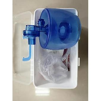 Manual Resuscitator-first Aid Device For Pet Adult/veterinary/infant