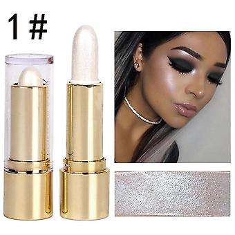 1pcs Pro Face Highlighter Stick -face Concealer Contouring Bronzers Highlighter