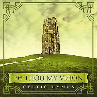 David Arkenstone - Be Thou My Vision: Celtic... [CD] USA import