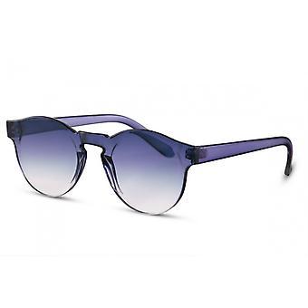 Sunglasses Unisex Kat. 1 Panto blue (CWI1928)