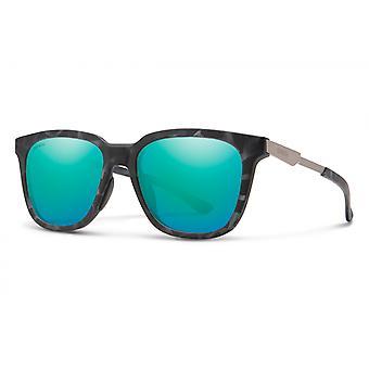 نظارات شمسية Unisex تجول الأزرق havanna / الأزرق