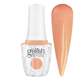 Gelish Switch On Color 2020 Summer MTV Gel Polish Collection - Super Fandom 15ml (1110389)