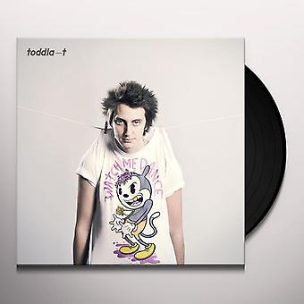 Toddla T - Se meg danse vinyl