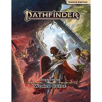 Pathfinder Lost Omens World Guide Tweede Editie P2