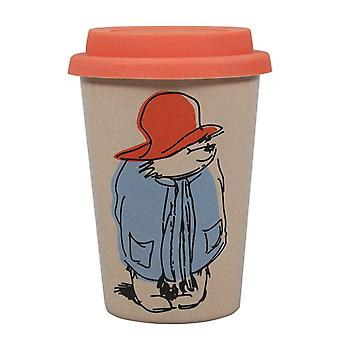 Paddington Bear Travel Mug Paddington Logo nieuwe Official