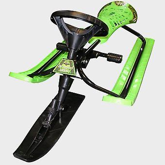 New Boyz Toys Dragon Glide Sledge Vert