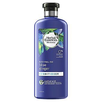 Herbal Essences Bio Renew Blue Ginger Shampoo & Conditioner