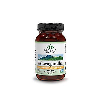 Organic India Ashwagandha, 180 Caps