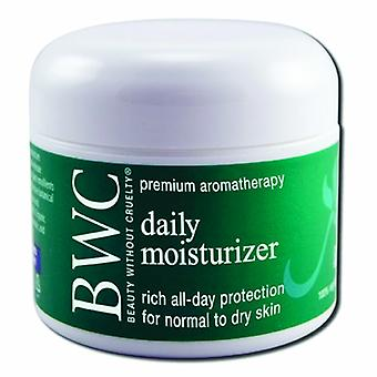 Beauty Without Cruelty All Day Moisturizer, 2 Oz