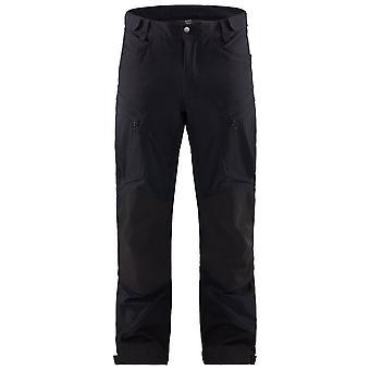 Haglofs Black Mens Rugged Mountain Pant