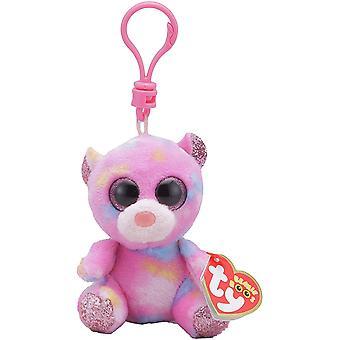 TY Key Clip - Franky, o Urso
