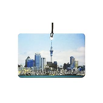 Auckland - New Zealand bil Air Freshener