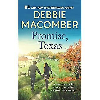 Promise, Texas (Heart of Texas)