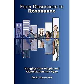 From Dissonance to Resonance: Bringing Your People and Organization Into Synch