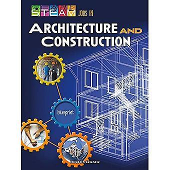 STEAM Jobs in architectuur en bouw