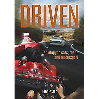 Gereden: Een Elegy voor auto's, wegen en motorsport