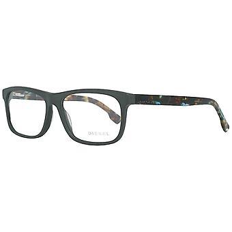 Olive Men Optical Frames
