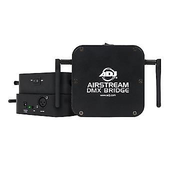 Adj products airstream dmx bridge