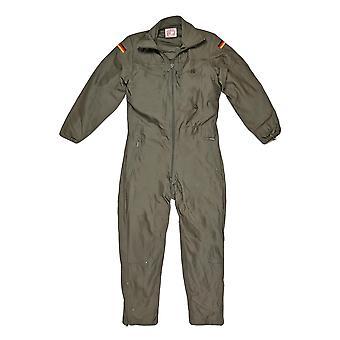 Oryginalny niemiecki nie pokryte tanksuits Coverall Tank Suit New
