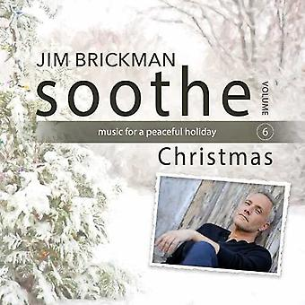 Soothe - Christmas [CD] USA import
