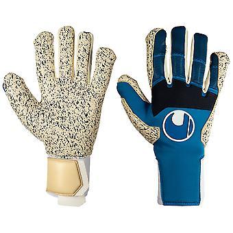 Uhlsport Supergrip+ HN #299 Goalkeeper Gloves Size