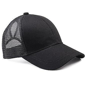 Adjustable Baseball Tennis Cap