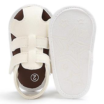 Baby Infant Toddler Shoes Soft Sole Sneaker Shoes Anti-slip Crib Shoe 0-18m