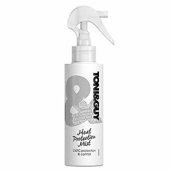 Toni&Guy Prep Hair Care & Styling - Heat Protection Mist