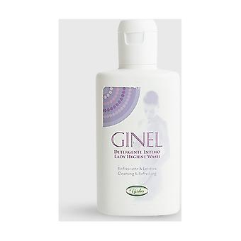 Tea Tree Ginel Intimate Cleanser None