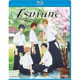 Tsurune [Blu-ray] USA import