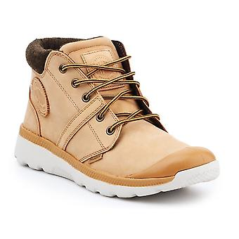 Palladium Pallaville HI Cuff L 05160280M universal todo el año zapatos para hombre
