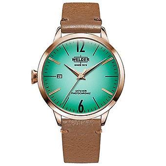 Welder watch wrc110