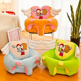 Baby Learning To Sit Seat Cute Wings  Practical Baby Essential Supplies Necessary Household Baby Supplies