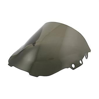 Airblade Light Smoked Double Bubble Screen for Honda CBR600 FS-FT-FV-FW 1995-98