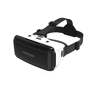 Vr Helm 3d Brille Virtual Reality für Smartphone