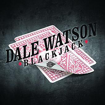 Watson*Dale - Blackjack [CD] USA import