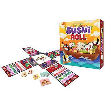 لعبة السوشي رول