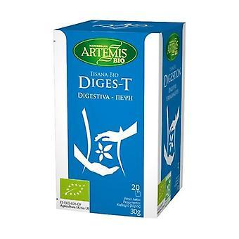 Digestive Tisane 20 paket