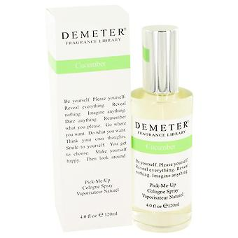 Demeter Cucumber Cologne Spray By Demeter 4 oz Cologne Spray