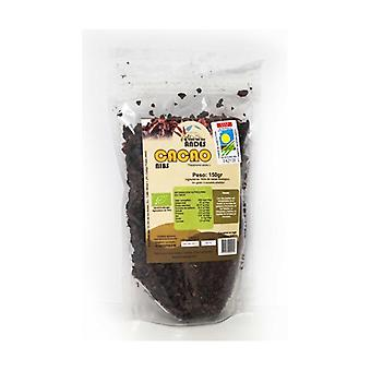 Cocoa in Nibs (Chips) 150 g