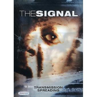 Signal [DVD] USA import